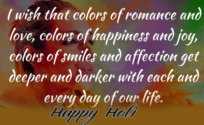 latest Happy Holi hd wallpaper
