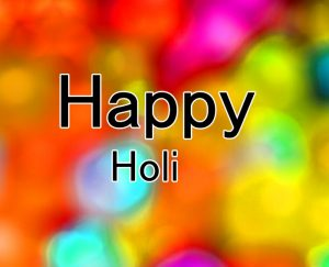 latest Happy Holi photo