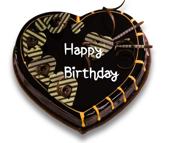 latest cake Happy Birthday chocolate images hd
