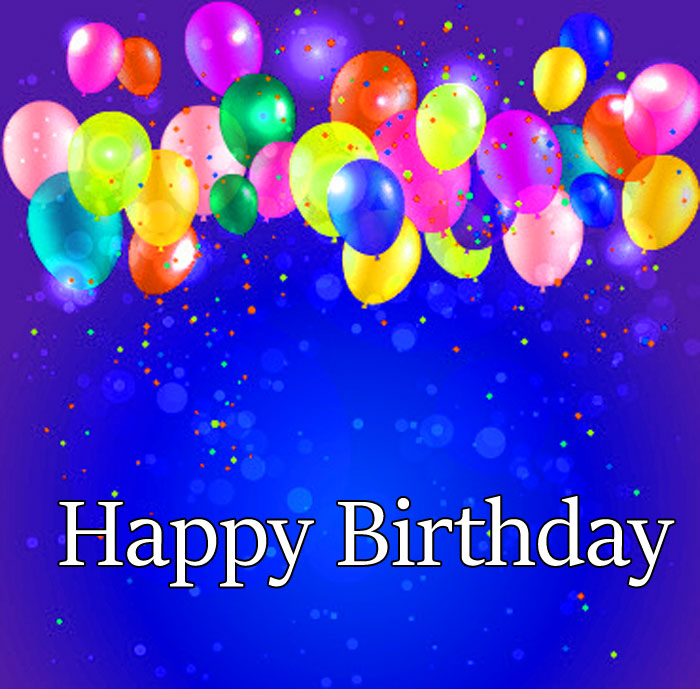 latest coclorful Happy Birthday images hd