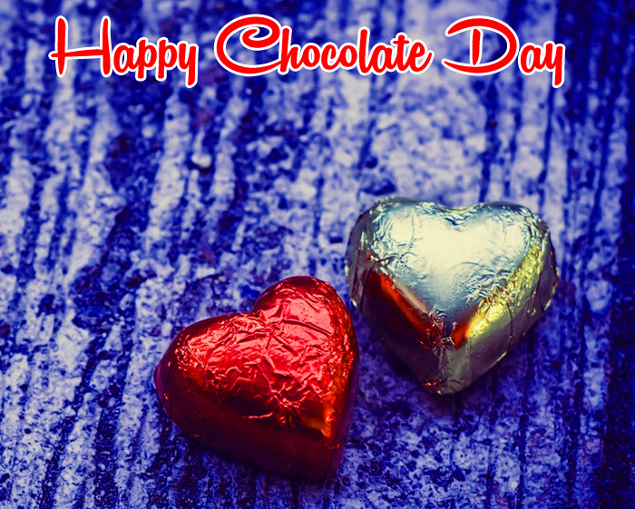 latest love Happy Chocolate Day images hd