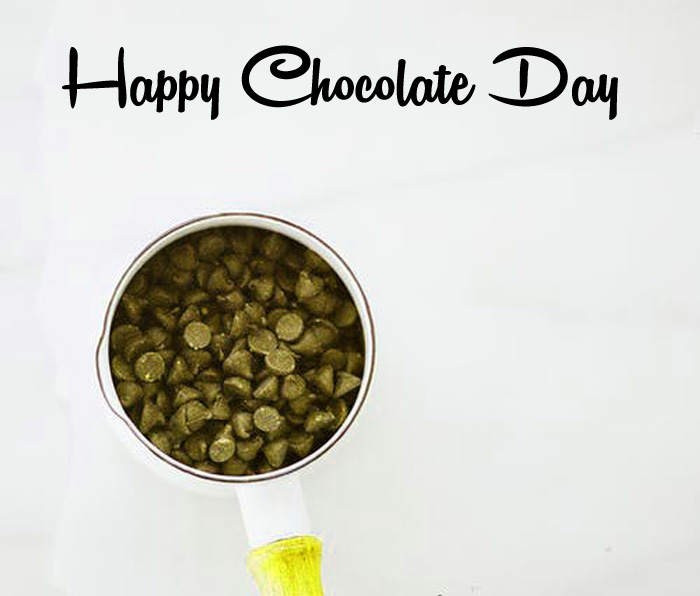 latest small Happy Chocolate Day hd