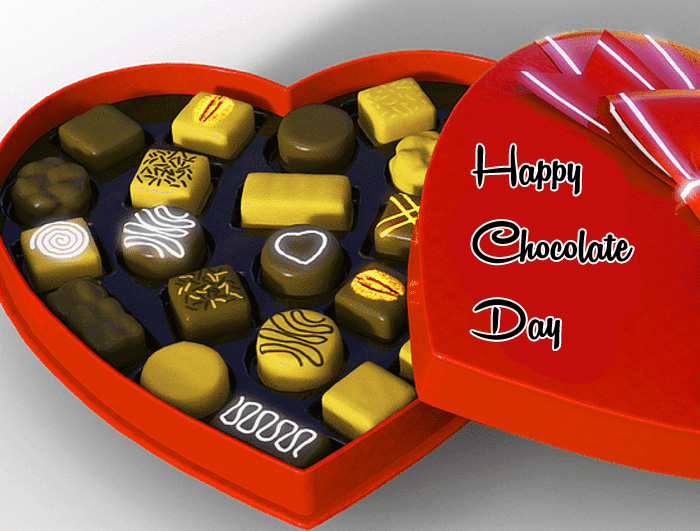 love Happy Chocolate Day images hd