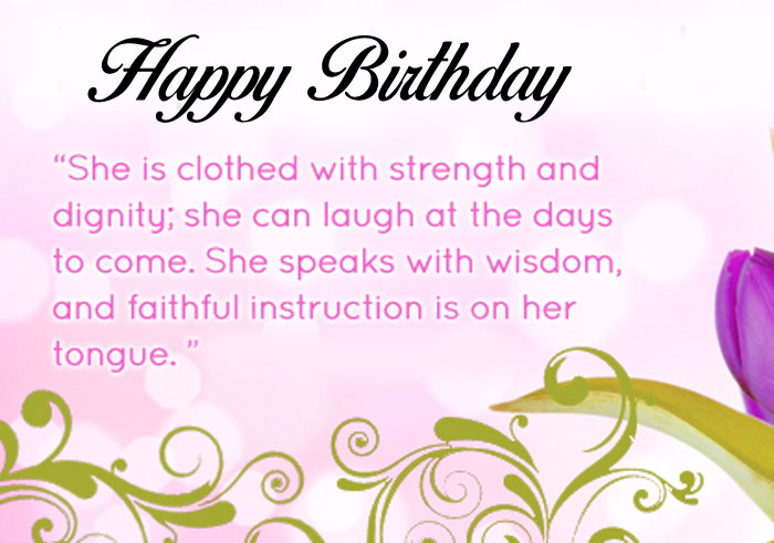 mother Happy Birthday Blessing images hd