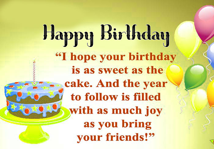 new Happy Birthday wallpaper for quotes