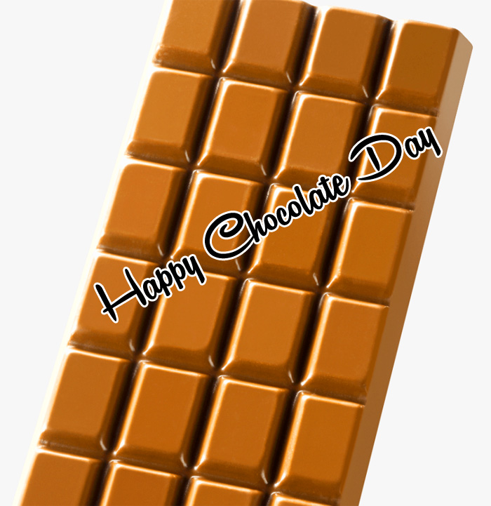 new Happy Chocolate Day wallpapper