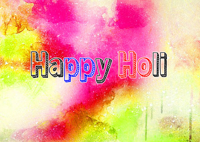 new Happy Holi hd pics
