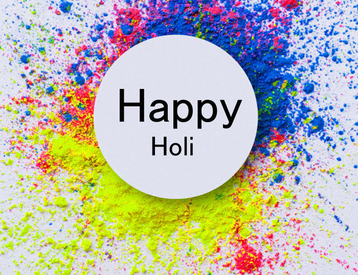 new Happy Holi images hd