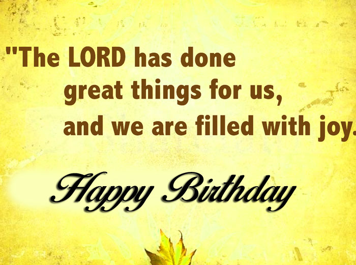 nice Happy Birthday Blessing images hd