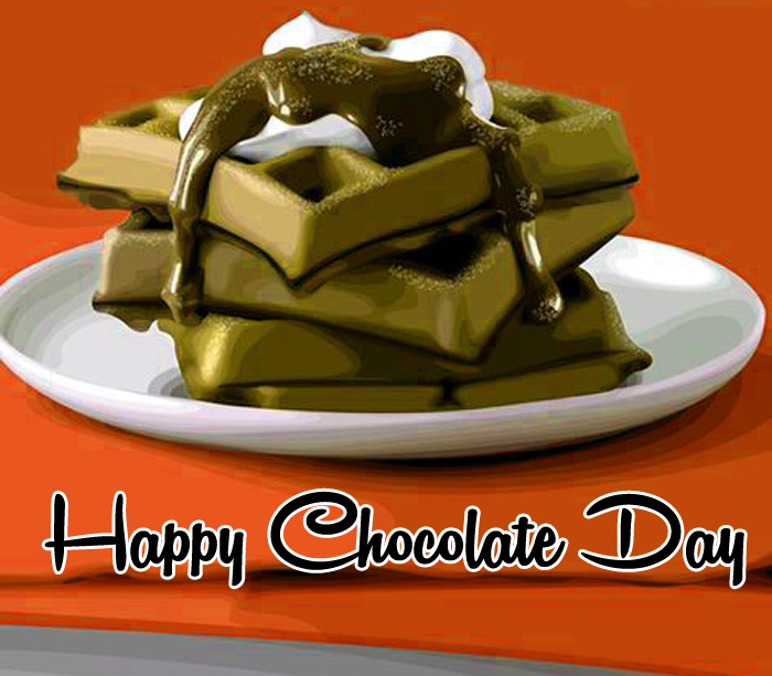 nice Happy Chocolate Day images hd