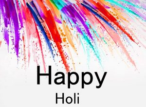 nice Happy Holi colordul images