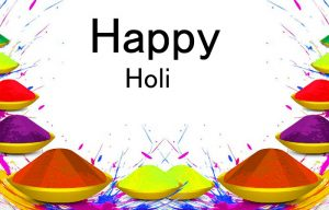 nice Happy Holi colorful images hd