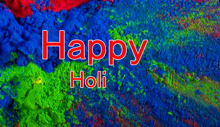 nice Happy Holi images hd