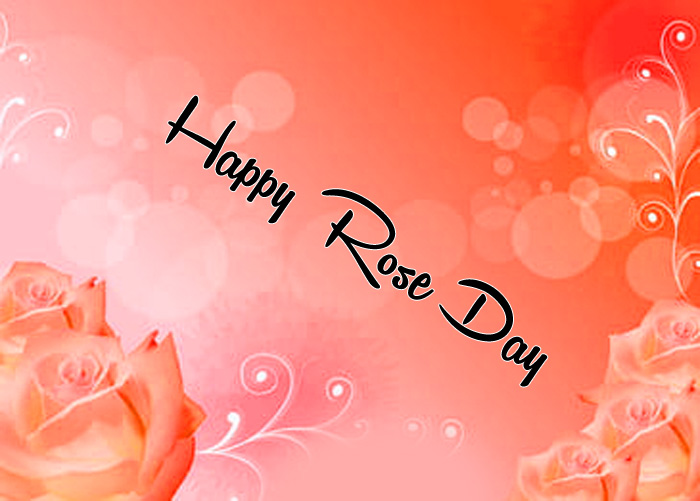 nice love flower Happy Rose Day pics hd