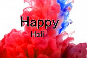 pink color Happy Holi images hd