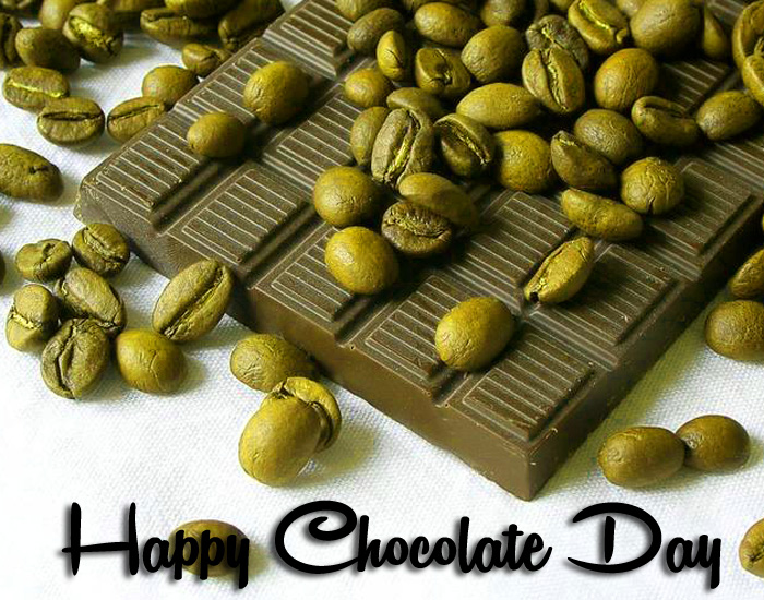 small Happy Chocolate Day images hd