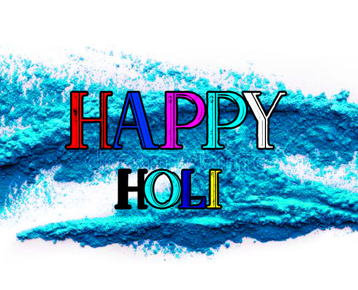spring color Happy Holi images hd
