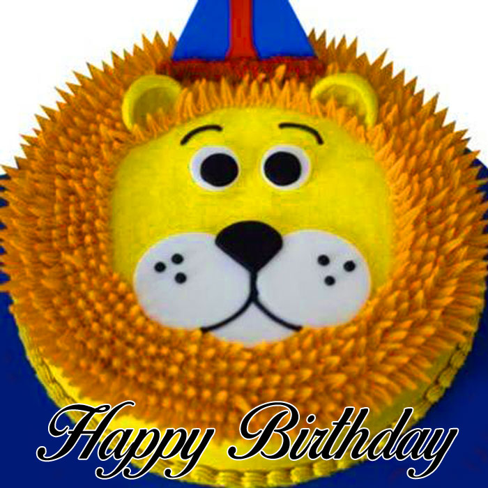 tiger Happy Birthday Cartoon images hd