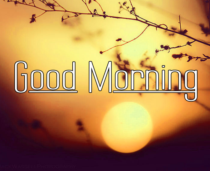 beautiful Good Morning pics hd