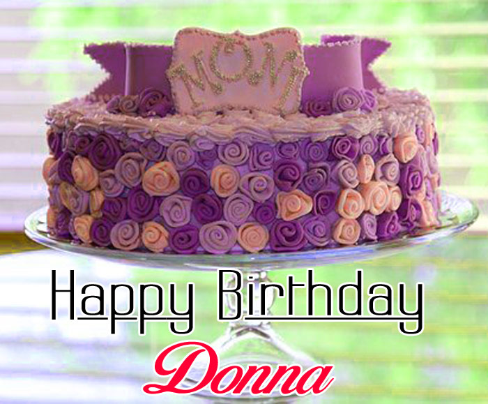 best pink heart Happy Birthday donna wallpaper