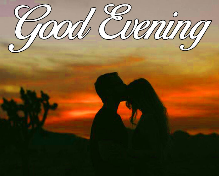 couple Good Evening images hd