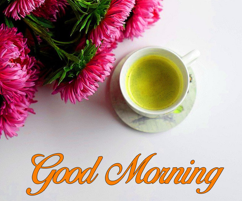 cute cup Good Morning My Wife wallpaper