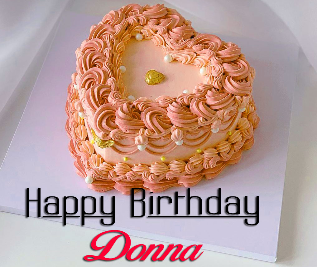 cute heart Happy Birthday donna wallpaper