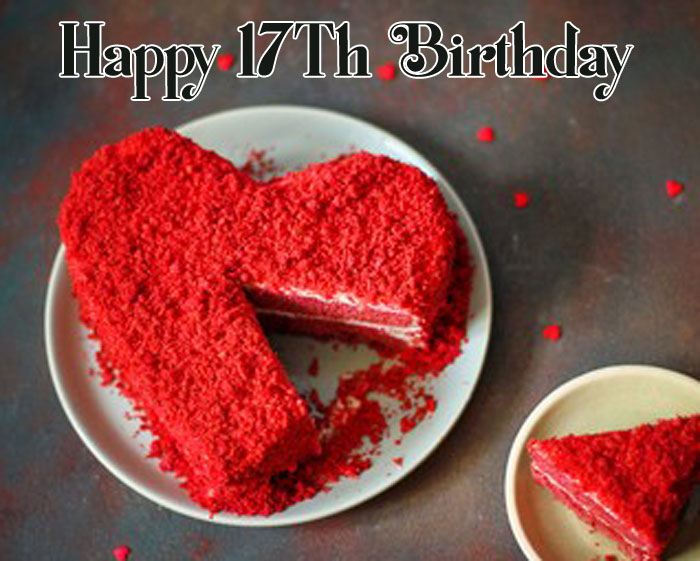 heart Happy Th Birthday picture