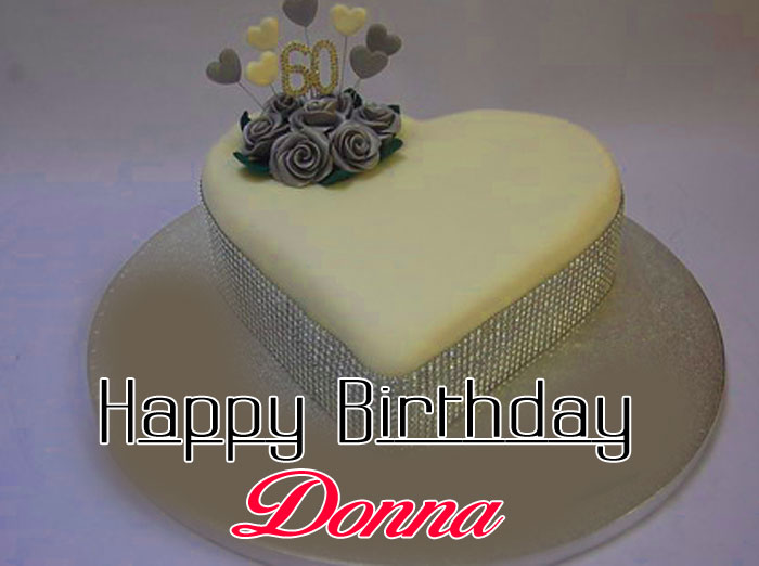 latest cake Happy Birthday donna images hd