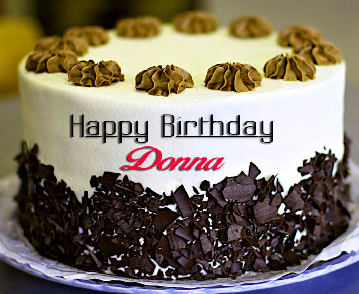 nice Happy Birthday donna hd