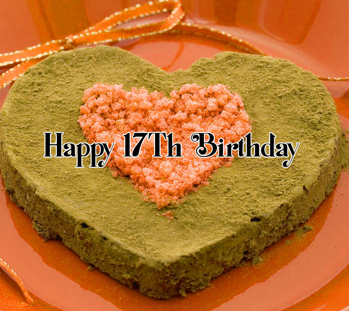 nice cute heart Happy Th Birthday images