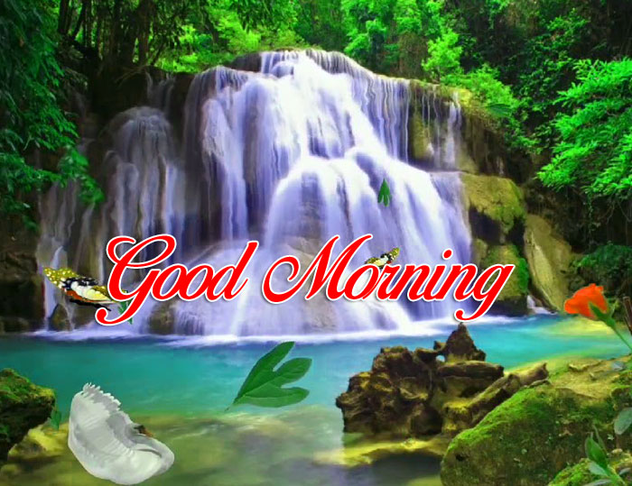 nice water Good Morning pics hd