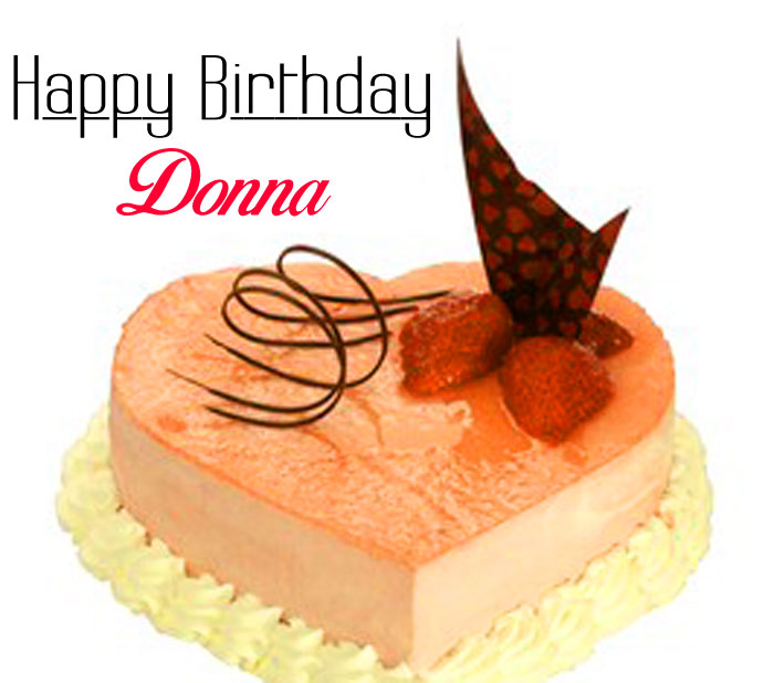 pink heart cake Happy Birthday donna wallpaper