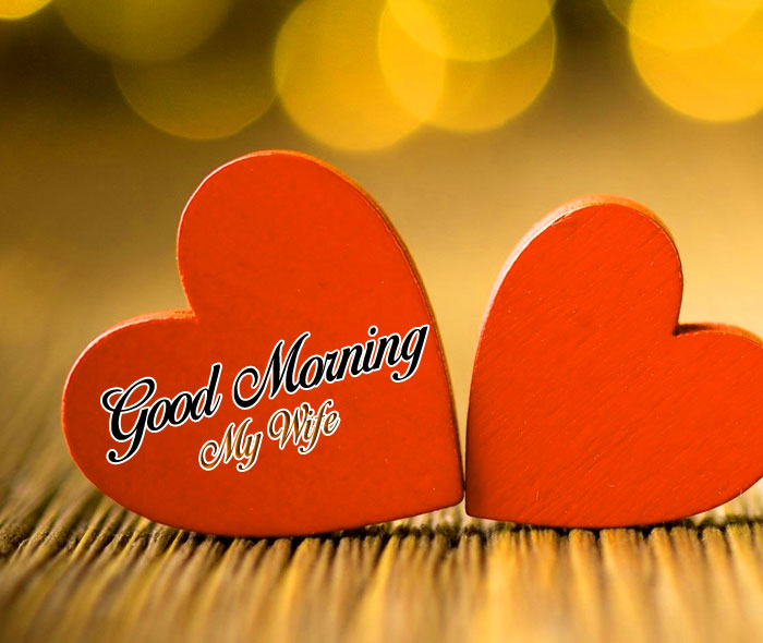 sad heart Good Morning My Wife images hd