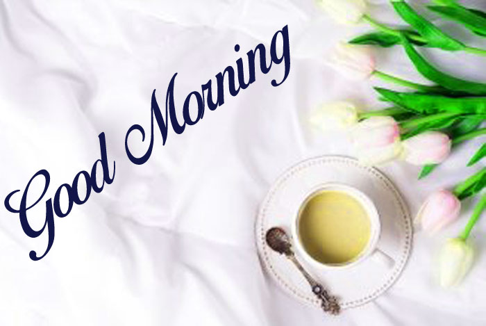 tea coffee Good Morning hd wallpaper