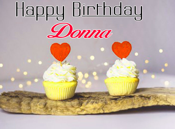 two cake Happy Birthday donna images hd